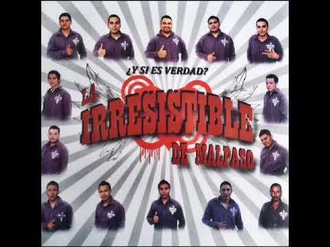 Salvador Juárez- Banda La Ireesistible de Malpaso