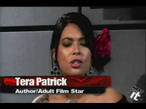 "Tera Patrick ""Sinner Takes All"" interview on Unfiltered part 1"