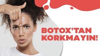 Botox'un yüz uygulamaları neler