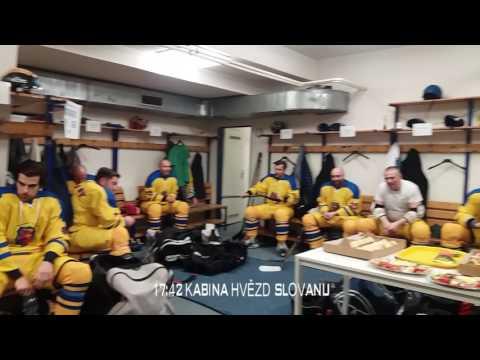 Oslavy 70. let ústeckého hokeje