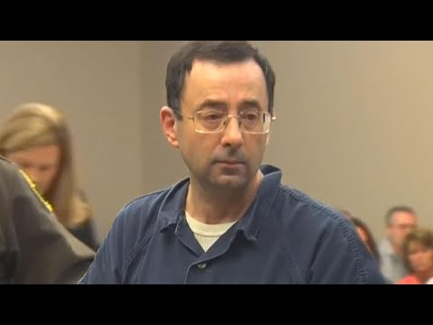 Victims Share Horrific Stories of Former Gymnastics Doctor Larry Nassar