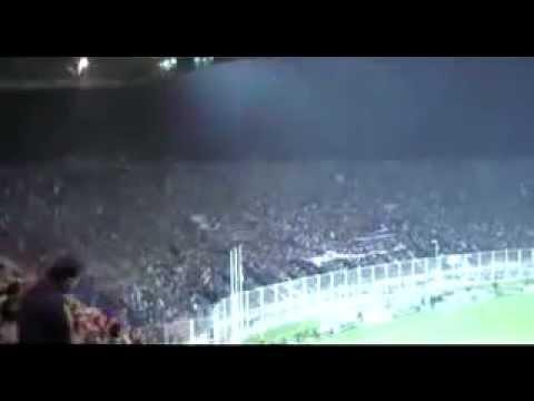 Video - San Lorenzo fans Argentina - La Gloriosa Butteler - San Lorenzo - Argentina