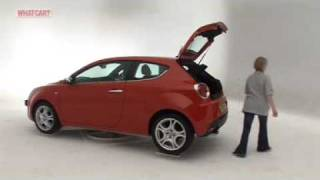 Alfa Romeo Mito Whatcar Review