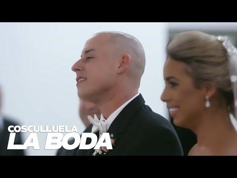 La Boda - Cosculluela (Video)