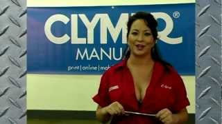 1. Clymer Manuals Yamaha Road Star XV1600 XV1700 Midnight Star Silverado Service Repair Manual Video