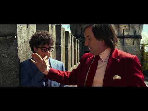 Preview Trailer Cetto c'è, senzadubbiamente, clip ufficiale del film con Antonio Albanese