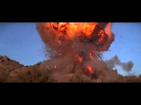 Movie - Zabriskie Point (Antonioni, 1970)