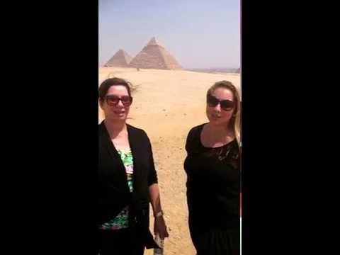 Tour Cairo e Alexandria com guia em Português
