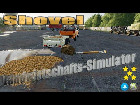 Shovel v1.0.0.0