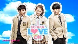 "Video Hi! School–Love On ❤️ on GMA-7 ""Fool Again"" (MV with lyrics) MP3, 3GP, MP4, WEBM, AVI, FLV April 2018"