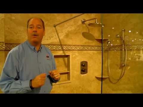 video:Get Custom Bathtubs and Showers in Denver, CO from Bell Plumbing & Heating Company