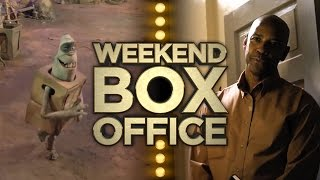 Nonton Weekend Box Office - September 26-28 - Studio Earnings Report HD Film Subtitle Indonesia Streaming Movie Download