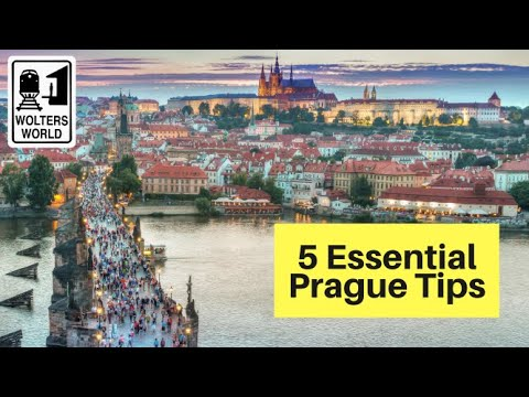 Get the Most Out of Visiting Prague