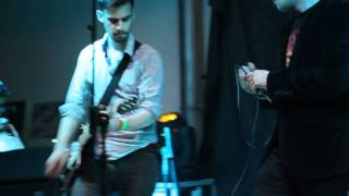 Video Bruno Benetton Free Band - It wont come easy (live at spring urb