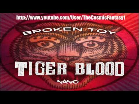 Broken Toy - Tiger Blood (Original Mix)