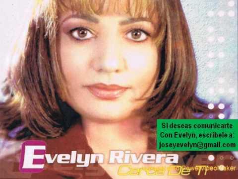 <b>Evelyn Rivera</b> - Cerca de ti mix - 0