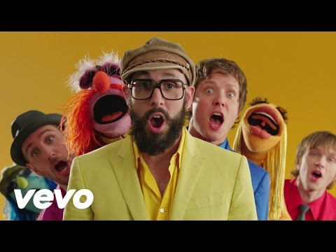 OK Go - Muppet Show Theme Song