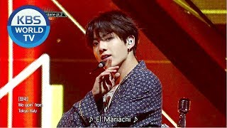 Video BTS (방탄소년단) - Airplane pt.2 [Music Bank COMEBACK / 2018.05.25] MP3, 3GP, MP4, WEBM, AVI, FLV Juli 2018