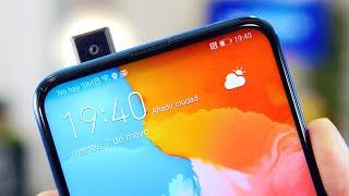 Huawei P Smart Z Esto Es Demasiado Grande! en Tecnonauta