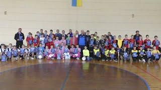 Програма Наш футбол, №30, 15.10.2020