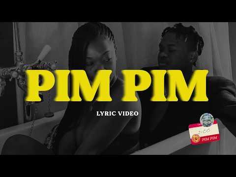 Dice Ailes - Pim Pim (feat. Olamide) Lyric Video