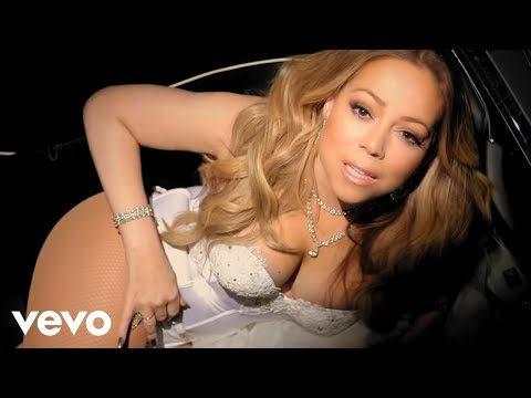 Mariah Carey - I Don't ft. YG (Official Video)