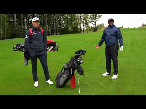 Pars With The Stars - Episode One: Matt Wallace & Ian Wright