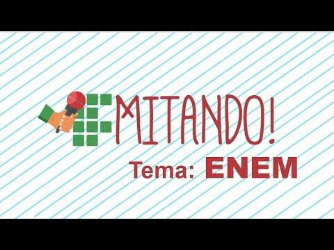 IFMITANDO - ENEM