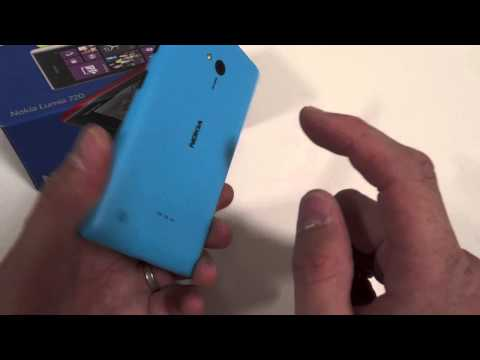 Nokia Lumia 720: Video recensione