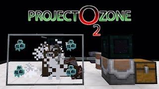 Project Ozone 2 Kappa Mode - COSMIC MEATBALLS [E75] (Modded Minecraft Sky Block)