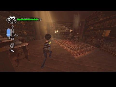 monster house gamecube cheats