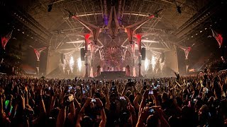 Nonton Qlimax 2017   Official Q Dance Anthem Show   Wildstylez   Temple Of Light Film Subtitle Indonesia Streaming Movie Download
