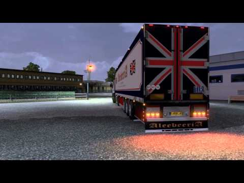 New SCS Reefer v1.15