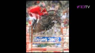 Death of Equine Superstar Hickstead - Rolex FEI World Cup Verona 2011