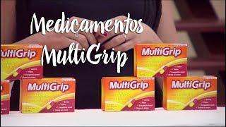 Medicamentos MultiGrip