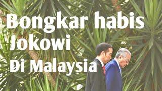 Video JOKOWI : Indonesia di mata Malaysia, Part 2 MP3, 3GP, MP4, WEBM, AVI, FLV Juni 2019