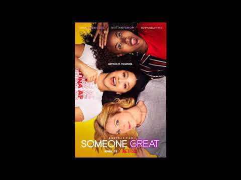 Lorde - Supercut | Someone Great OST