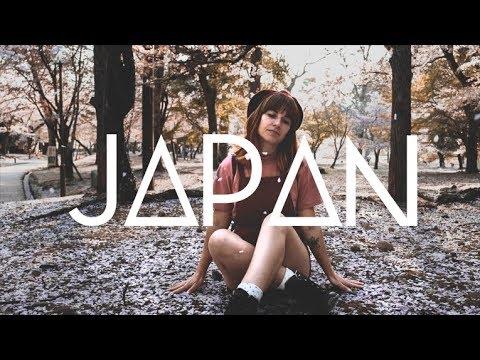 Japan I Travel Video: Tokyo Osaka Nara Hiroshima Fuji Hakuba