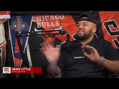 Is Jeremy Lin Soft? | NFL Holdouts | Cubs Cant Win on the Road | Bears Getting too Much Love??