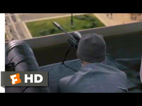 The International (2009) - Assassin Detectives Scene (5/10) | Movieclips