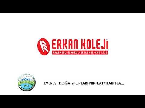 """Erkan Koleji """"Merhaba Kampı"""" 2017"""