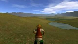 Platinum Arts Sandbox - Gameplay Trailer - Free 3D Video Game Maker And World Creator