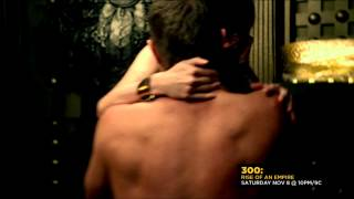 Nonton 300  Rise Of An Empire   Cast Interview Sex Scene  Cinemax  Film Subtitle Indonesia Streaming Movie Download