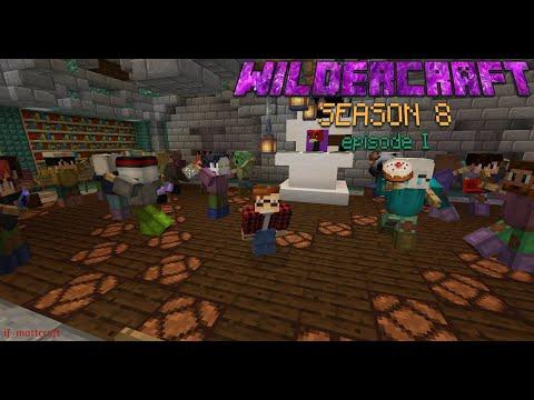 Let's Get Wild! Wildercraft Season 8- Episode I