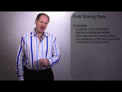 15 Profit Sharing Plans