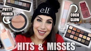 BRAND NEW ELF MAKEUP & SKINCARE | Makeup Playtime by Beauty Broadcast