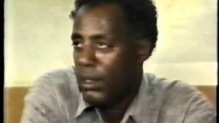 Eritrea, Nyerere in Asmera, Sudan Deported Eritrean Refugees 1994