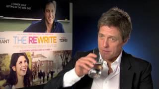 Nonton Hugh Grant Interview  On Bridget Jones 3 And The Rewrite Film Subtitle Indonesia Streaming Movie Download