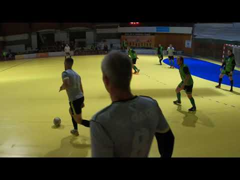 FK Kastrol Team Žilina A - ROAD SK 9:6