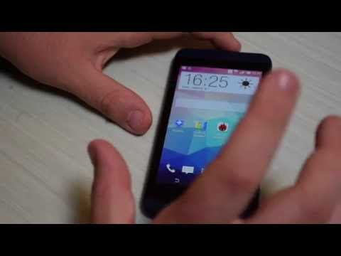 HTC Desire 610 video recensione completa